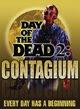 Afiche de 'Día de los muertos 2: contagio'