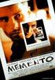Afiche de 'Memento'