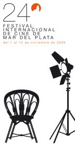 24° Festival Internacional de Cine de Mar del Plata