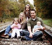 Janae's family