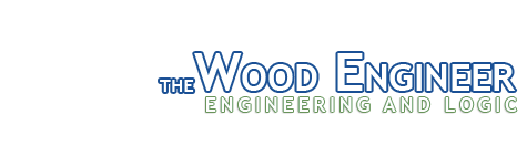The Wood Engineer