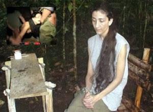 Violación de Ingrid Betancourt | El.