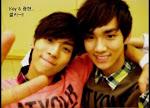 jong hyun and key oppa