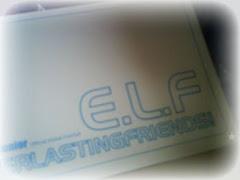 E.L.F till the end^^