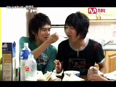 yewook(yesung ryeowook)