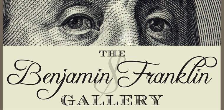 The Benjamin Franklin Gallery