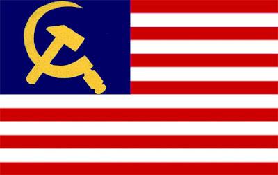 【转载】美国革命共产党发布新宪法呼吁推翻政府(图) - 展望曙光 - 展望曙光!