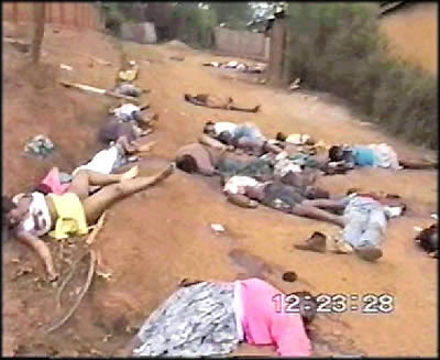 notes on rwandan genocide 1994 The rwandan genocide (1994) name grade course tutor's name date outline: 1 introduction a definition of genocide b overview of the genocide 2 the historical rivalry between hutu and.
