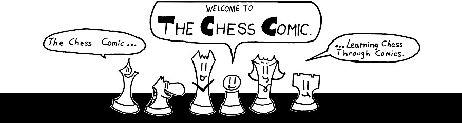 The Chess Comic