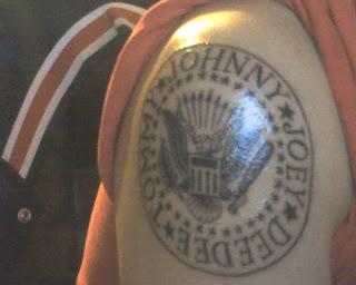 Tatuajes Rock Nacional e Internacional.. muy buenos