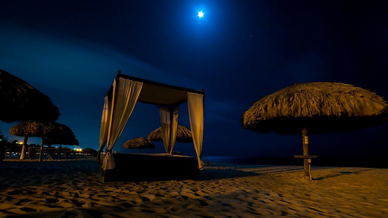 Sengen min - Eagle Beach,