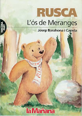 RUSCA, l'ós de Meranges (3ª part)