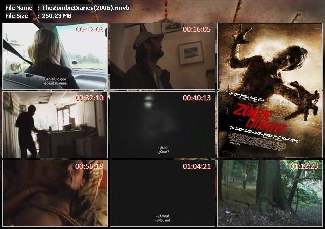 [Peliculas] Treinta Peliculas De Zombies