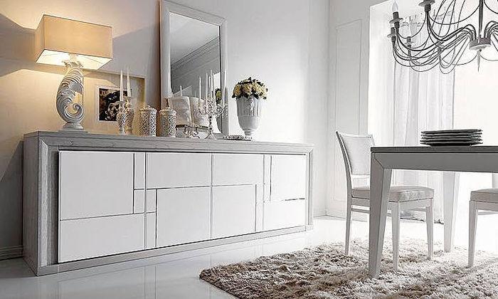 Muebles mandala for Arredamento tavoli moderni