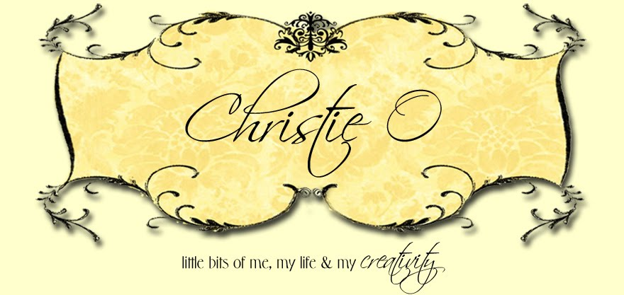 Christie O
