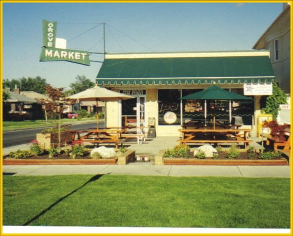 Grove Market Photo