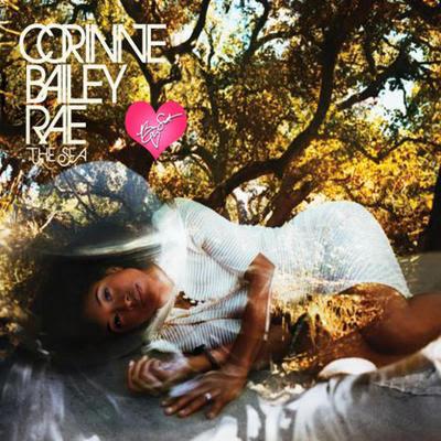 Corinne Bailey Rae - The Sea