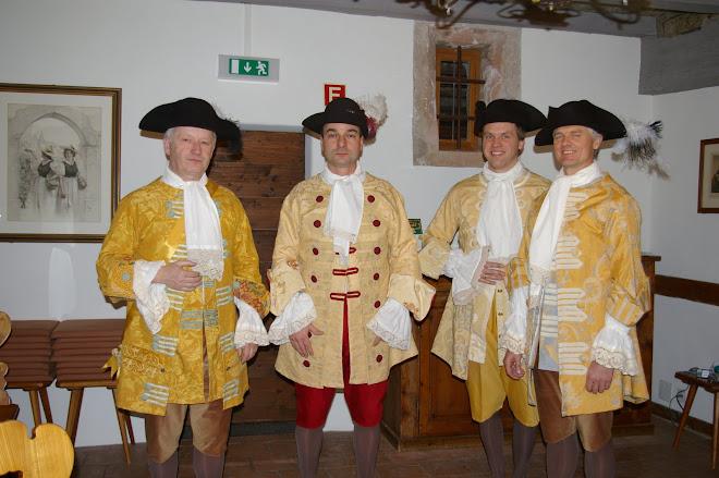 Soirée 6 décembre 2008 - Aigle - Suisse