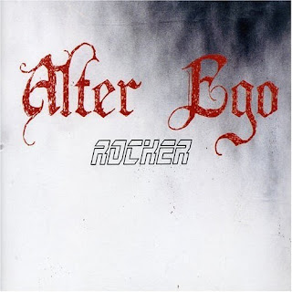 Alter Ego - Rocker
