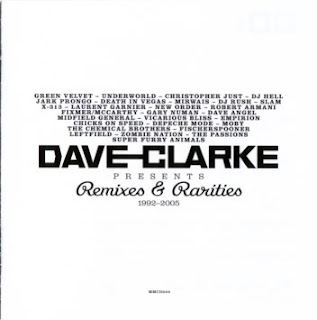 Dave Clarke - Back In The Box Sampler 02