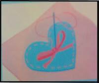 Membuat Tas Mungil nan Cantik dari Kain Flanel