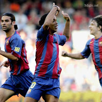 wallpapers HD Gratuit: fond d'écran fc barcelone football