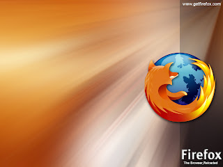 photo HD de Firefox  extraordinaire wallpaper