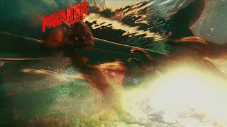 Fonds d'écran 2010 Piranha 3D