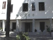 MUSEO ARQUEOLÓGICO DE HUELVA