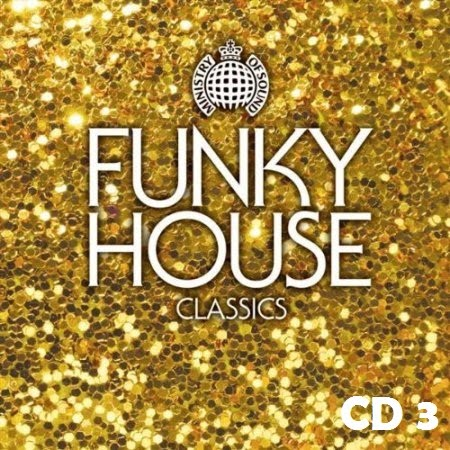 House music by dj marko k house classics 2000 2010 cd 3 for Funky house classics 2000