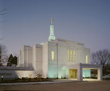 Winter Quarters Nebraska Temple
