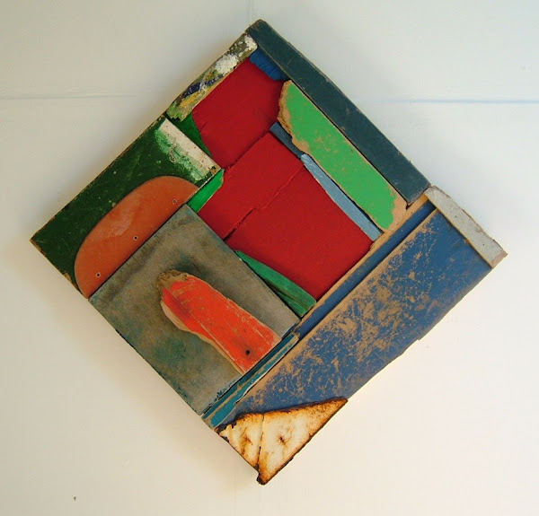 assemblage (2008)