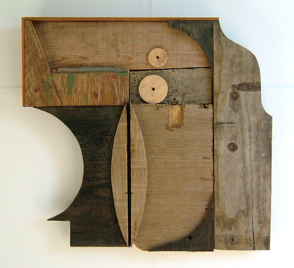 assemblage (2008/9)