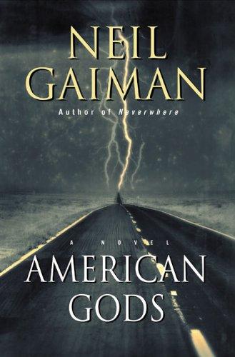 American Gods 10th Anniversary Audiobook torrent