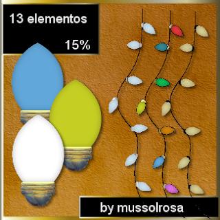 http://mussolrosa.blogspot.com/2009/11/luces-para-navidad.html