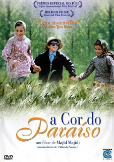 Baixar Filme A Cor do Paraíso   Dublado Download