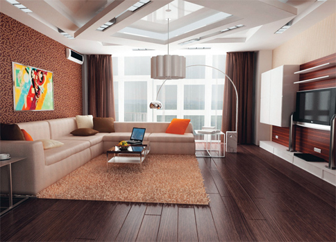 Home Improvements Ideas on Home Remodeling Idea Is Spent In A New Building When