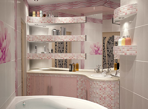 Home Improvement Bathroom Ideas