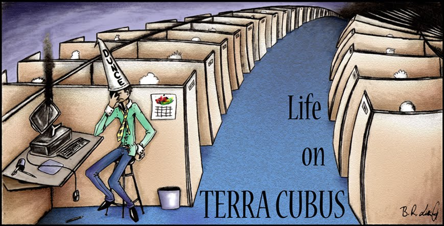 Life on Terra Cubus