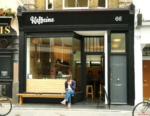 bellaphon kaffeine