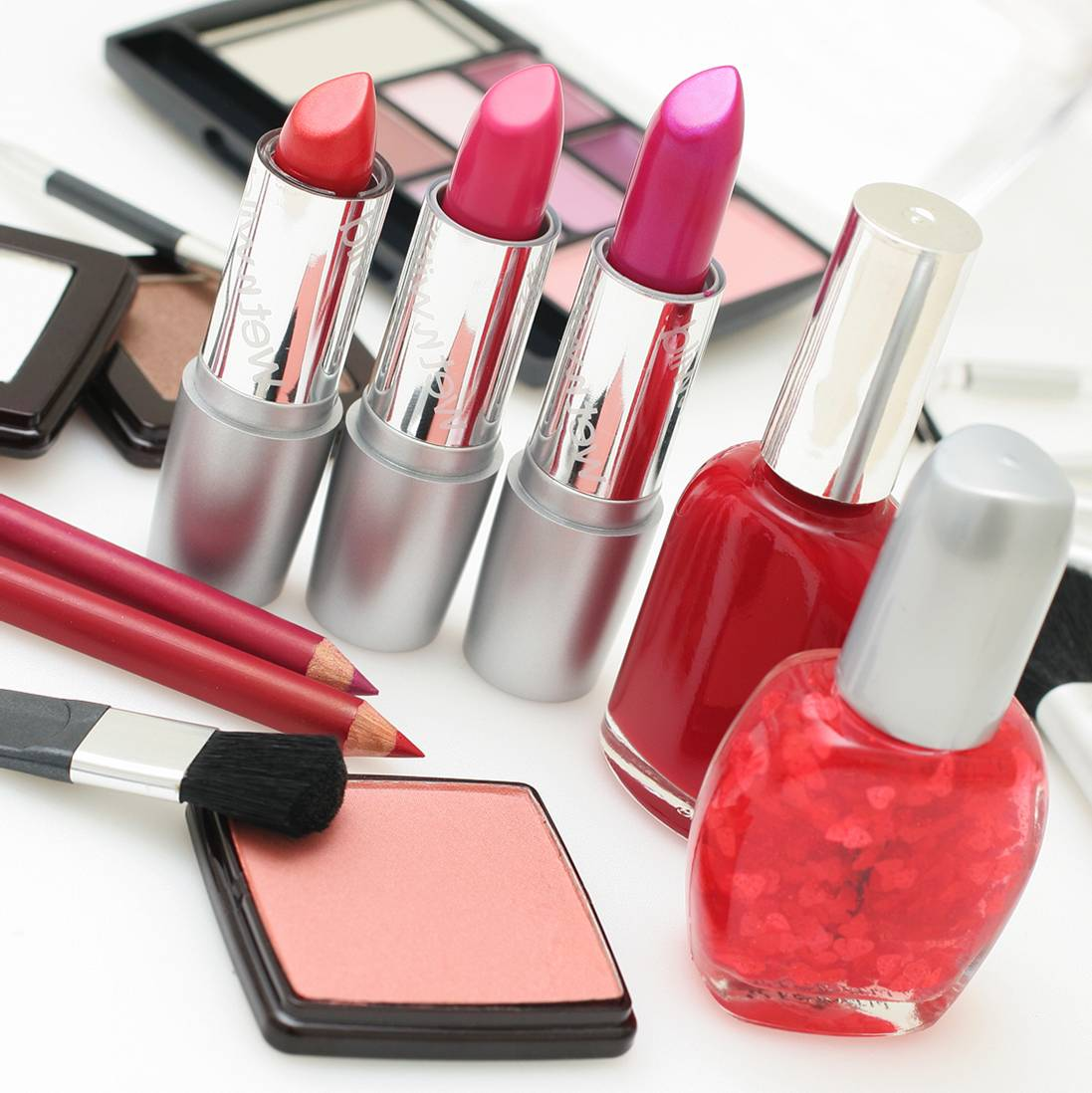 cosmetics products in Luxembourg