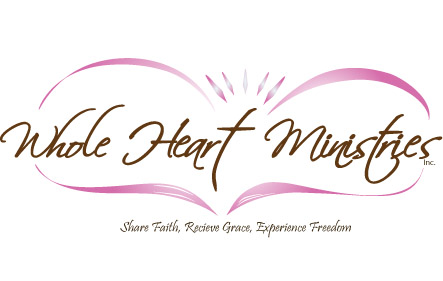 Whole Heart Ministries Blog