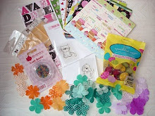 Marianne's Blog Candy!!!