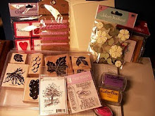 Denise's Blog Candy!!!