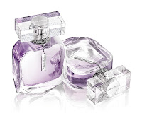 flacons desirable 2 Haute New Fragrance: Desirable By Lise Watier