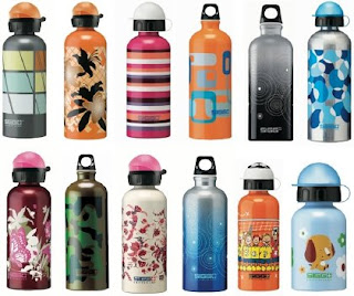 sigg water bottles Dont Forget: SIGG Giveaway Ends Tomorrow