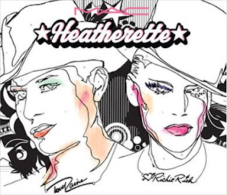 heatherette Thank Heaven For Heatherette