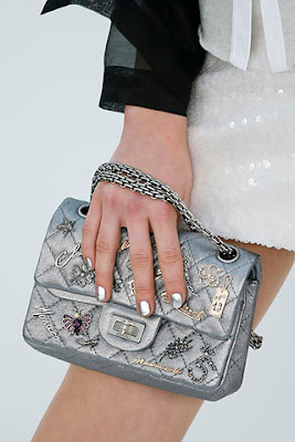 silvernails4 Silver Belles