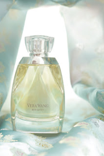 verawang bouquet Wang Wants You To Wake Up And Smell The Bouquet