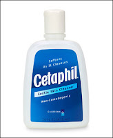 cetaphil cleanser Star Style Secrets